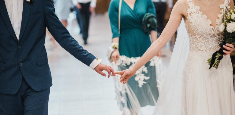 Slow wedding w Szczawnicy i wesele w dworze w Brzeznej
